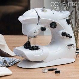 Maquinas coser nuevas garantía 2 años envió gratis