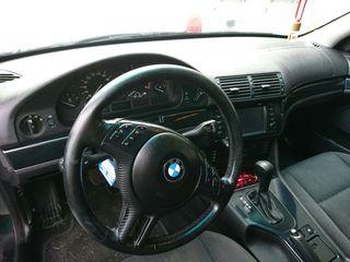 BMW 525d automático
