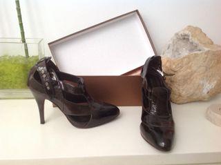 Zapatos Tacon T39