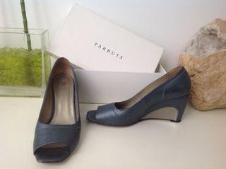Zapatos Farrutz Verano T39