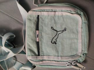bandolera puma nueva bolso