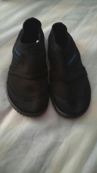 zapato unixes