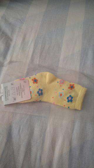 calcetines de niña escucho ofertas