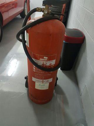 extintor 50 kilos