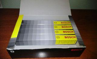 4 Calentadores Honda Accord BOSCH