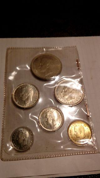 Monedas Mundial