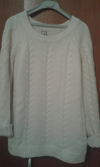 Jersey chica Pull and Bear