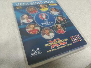 Coleccion completa AdrenalynXL EURO 2016 Francia
