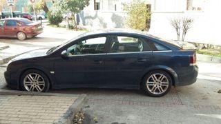 Opel vectra Diesel