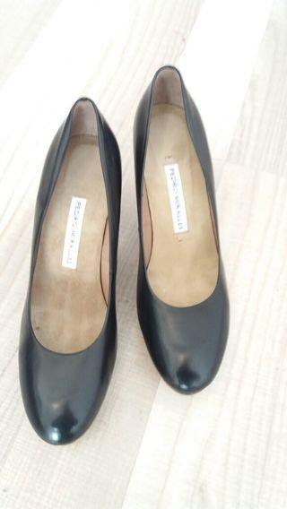 Zapatos sin usar