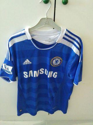 Camiseta Chelsea Temp.08-09