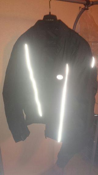 chaqueta cordura goyamoto