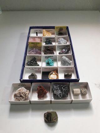 Minerales De Primera Calidad
