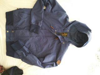 chaqueta element talla s practicamente nueva