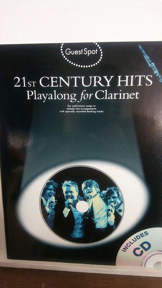 CLARINETE ( 21st CENTURY HITS )