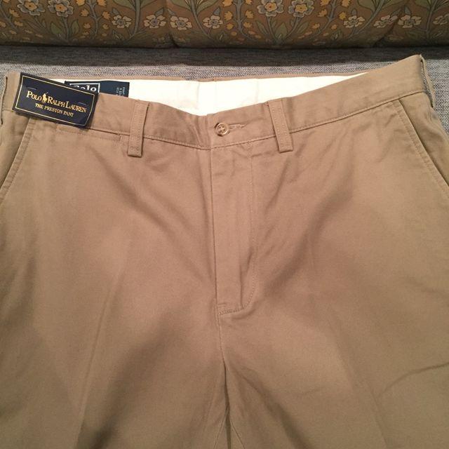 Pantalón NUEVO Polo Ralph Lauren