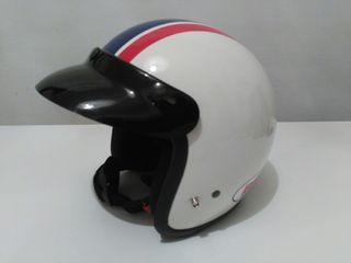 Réplica casco Steve McQueen
