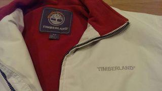 Chaqueta Timberland Weathergear