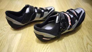 Zapatillas Time carretera