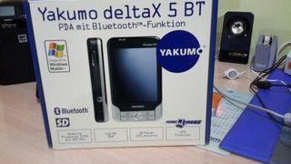 PDA Yakumo Delta 5 BT