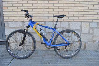 Bicicleta BH aluminio