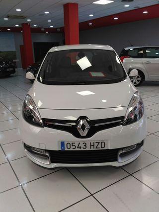 Renault Scénic 1.5 Dci 95Cv
