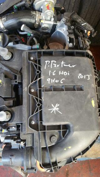 motor Peugeot partner HDI