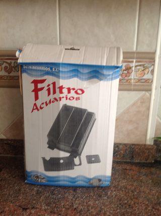 Filtro De Acuari,usado