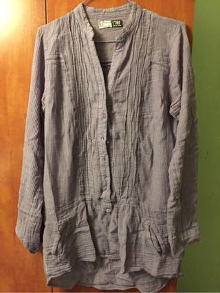 Camisa Zara Talla S