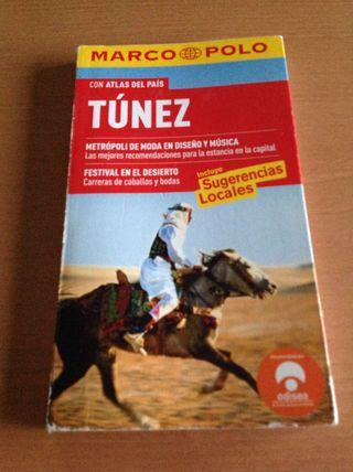 Túnez. Guía De Viajes.