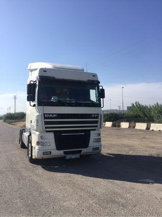 Camion Daf XF 95.480