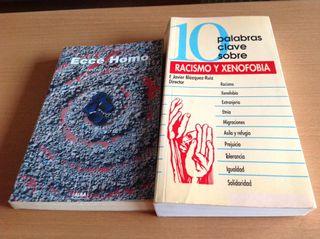 Lote Libros Filosofia Y Sociología