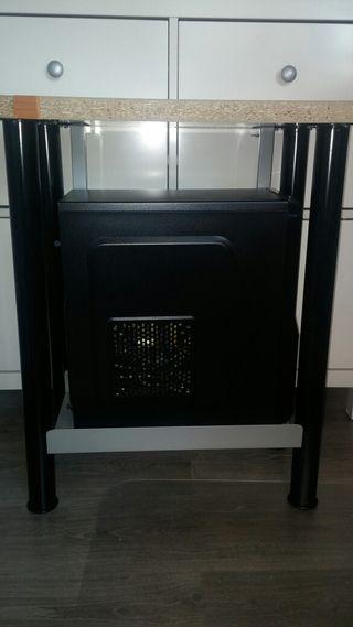 SOPORTE IKEA PARA CPU