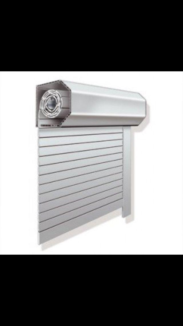 Persianas y ventanas de aluminio y pvc de ocasion en for Ventanas de aluminio de segunda mano