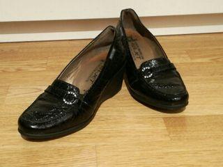 Zapatos Mephisto mujer talla 37.