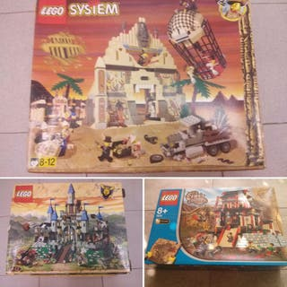 Lego antiguo