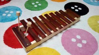 Xilofono silofono xilofon silofon