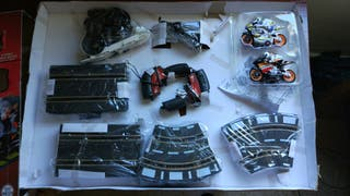 Moto GP Scalextric