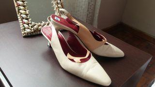 Salones Sara Navarro en tonos beige