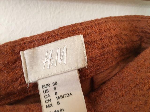 Falda H&M