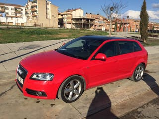 Audi A3 sportback 140cv