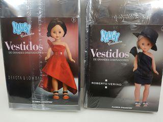 NANCY VESTIDOS DE COLECCIÓN.