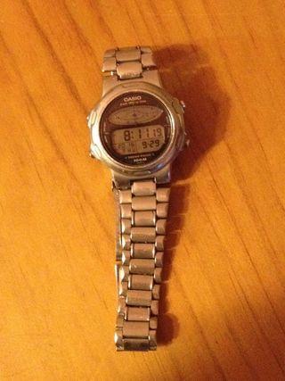 """Reloj Casio """"Cosmo phase"""""""