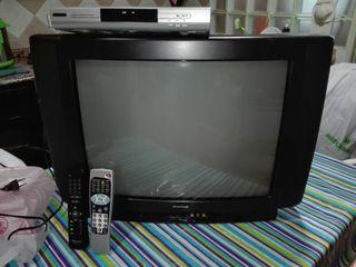 tv de 22 pulgagas +tdt