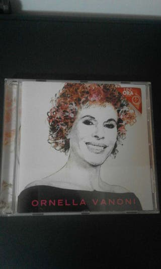CD Ornella Vanoni