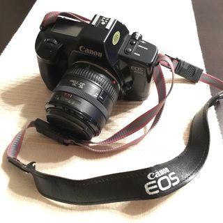 Cámara réflex Canon EOS 650