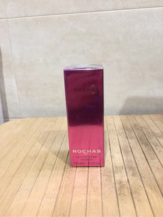After shave Rochas Man 75 ml.
