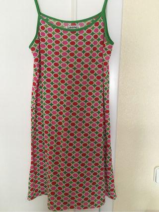 2 vestidos tirantes verano
