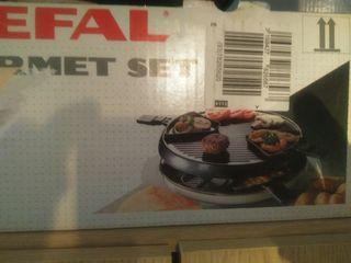 Tefal Gourmet Set