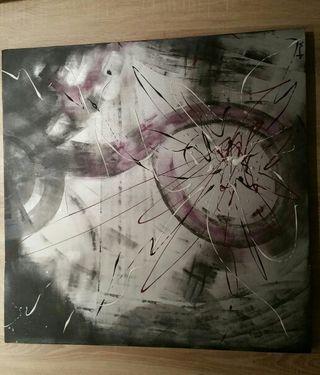 Quadre abstracte